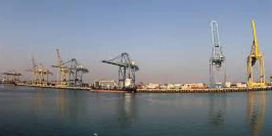 ممیزی شرکت نظم آفرینان صنعت سهند-شعبه خوزستان