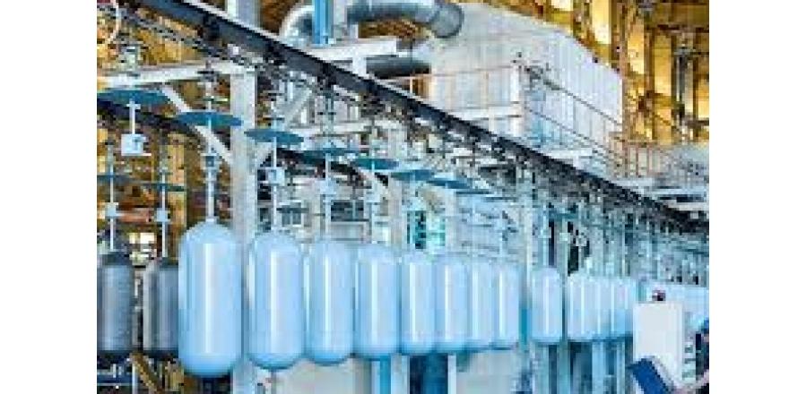 ممیزی گروه کارخانجات تولید مخازن طبیعی آسیاناما