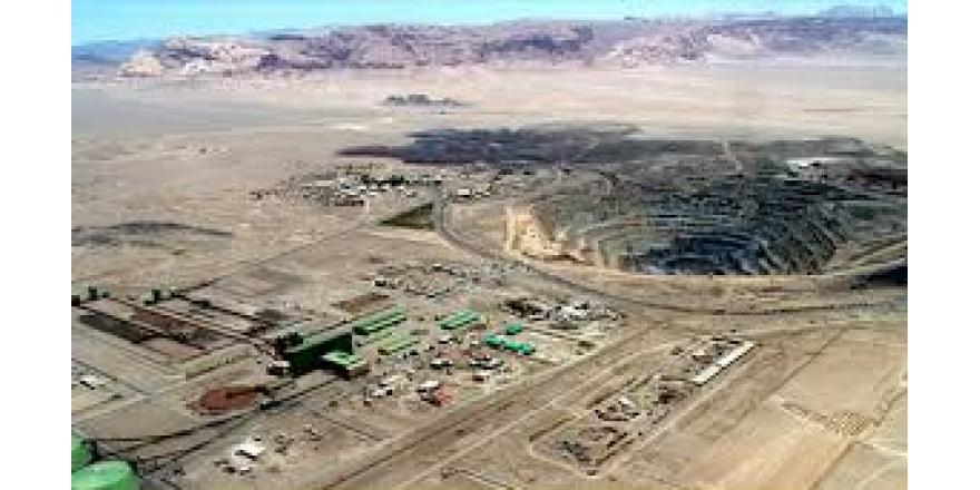 ممیزی شرکت معادن سنگ آهن مرکزی ایران-بافق